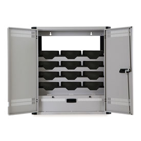 Kendall Howard™ Tablet Charging & Storage Units
