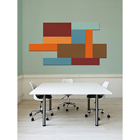 Acoustical Wall Tiles