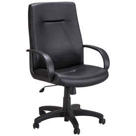 Safco® - Vinyl Upholstered Office Chairs