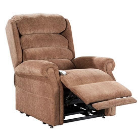 Mega Motion - Power Lift Chair Recliners