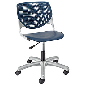 KFI Seating - Polyurethane Task Chairs