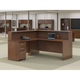 Bush® - Series C Elite Office Furniture Collection