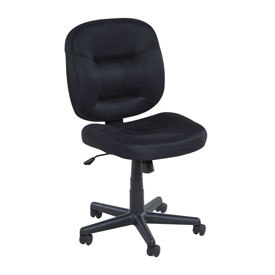 Comfort Products - Fabric Upholstered Office Chairs