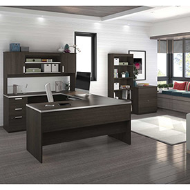 Bestar® - Ridgeley Office Furniture Collection
