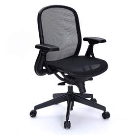 Fine Mod Imports Mesh Office Chairs