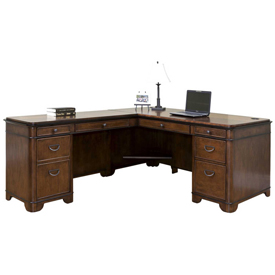 Martin Furniture - Kensington Office Furniture Series