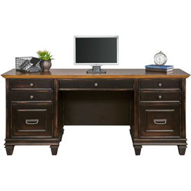 Martin Furniture - Hartford Office Furniture Series