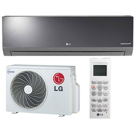LG Single-Zone Duct-Free Split Systems
