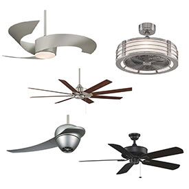 Fanimation Ceiling Fans