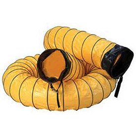 Portable Blower Fan Ducting