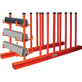 Abaco - Heavy Duty Sheet & Slab Racks