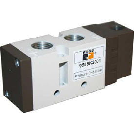 ROSS Pressure Controlled Directional Control Valve