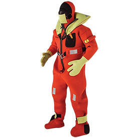 Kent Immersion Suits