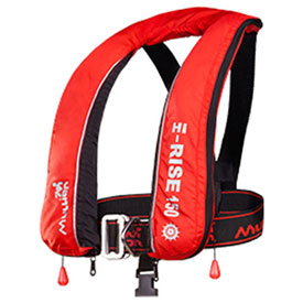Mullion Inflatable Life Vests