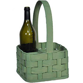Specialty Baskets - Wooden