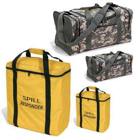 Spill Kit Totes & Bags