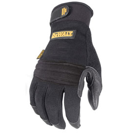 DeWalt® Vibration Absorption Gloves