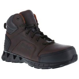 Reebok® ZigKick Athletic Work Boots & Shoes