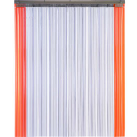 TMI Strip Curtain Doors