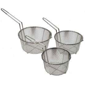 Round Fryer Baskets