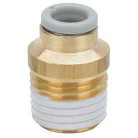 SMC Corporation Pneumatics KQ2 Fittings S Models