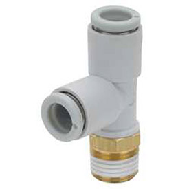 SMC Corporation Pneumatics KQ2 Fittings Y Models