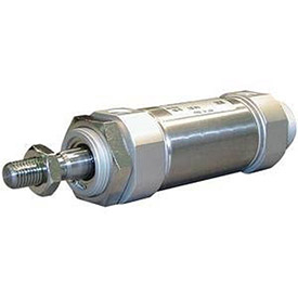 SMC Corporation Base Cylinders