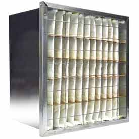 Airex® Rigid Cell Filter, Air-Pak Polyester Filters