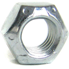 Metal Hex Lock Nuts