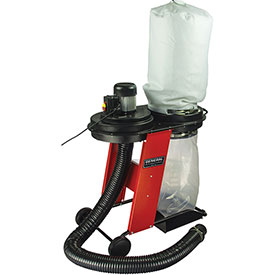 General International Portable Dust Collectors