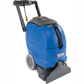 Clarke® Carpet Extractors