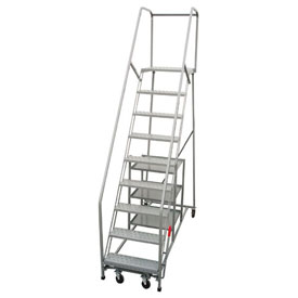 P.W. Platforms Stock Picking Ladders