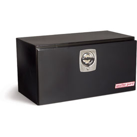 Weather Guard Underbed Truck Boxes