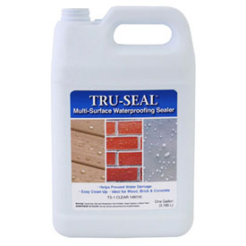 TRU-SEAL Water-Base Multi-Surface Sealer