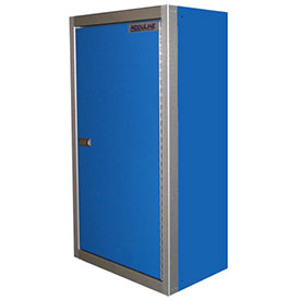 Moduline Extra Tall Van Cabinets
