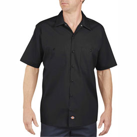 Dickies Industrial Work Shirts