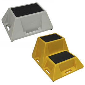 Techstar Industrial Step Stands