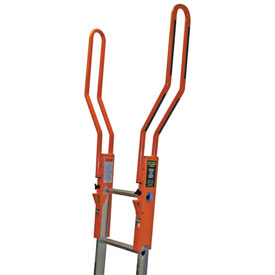 Guardian Fall Protection Ladder Extension