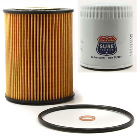 Sure Filter Oil Filters