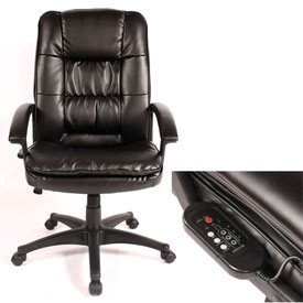Comfort Products - Leather Massage Office Chairs