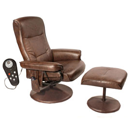 Comfort Products - Standard & Massage Recliners