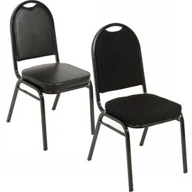 Heavy Duty Banquet Stacking Chairs