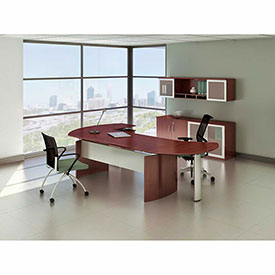Mayline® - Medina Office & Conference Room Collection