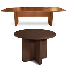 Mayline® - Aberdeen Series Conference Room Tables