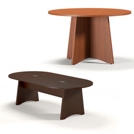 Mayline® - Brighton Series Conference Room Tables