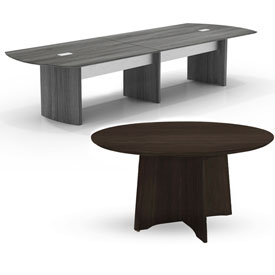 Mayline® - Medina Series Conference Room Tables