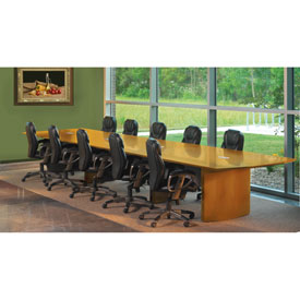 Mayline® - Napoli Series Conference Room Tables