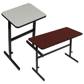 Correll - Height Adjustable Workstations