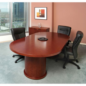 Mayline® - Mira Series Conference Room Tables