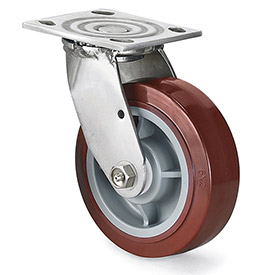 Relius Heavy Duty Plate Casters